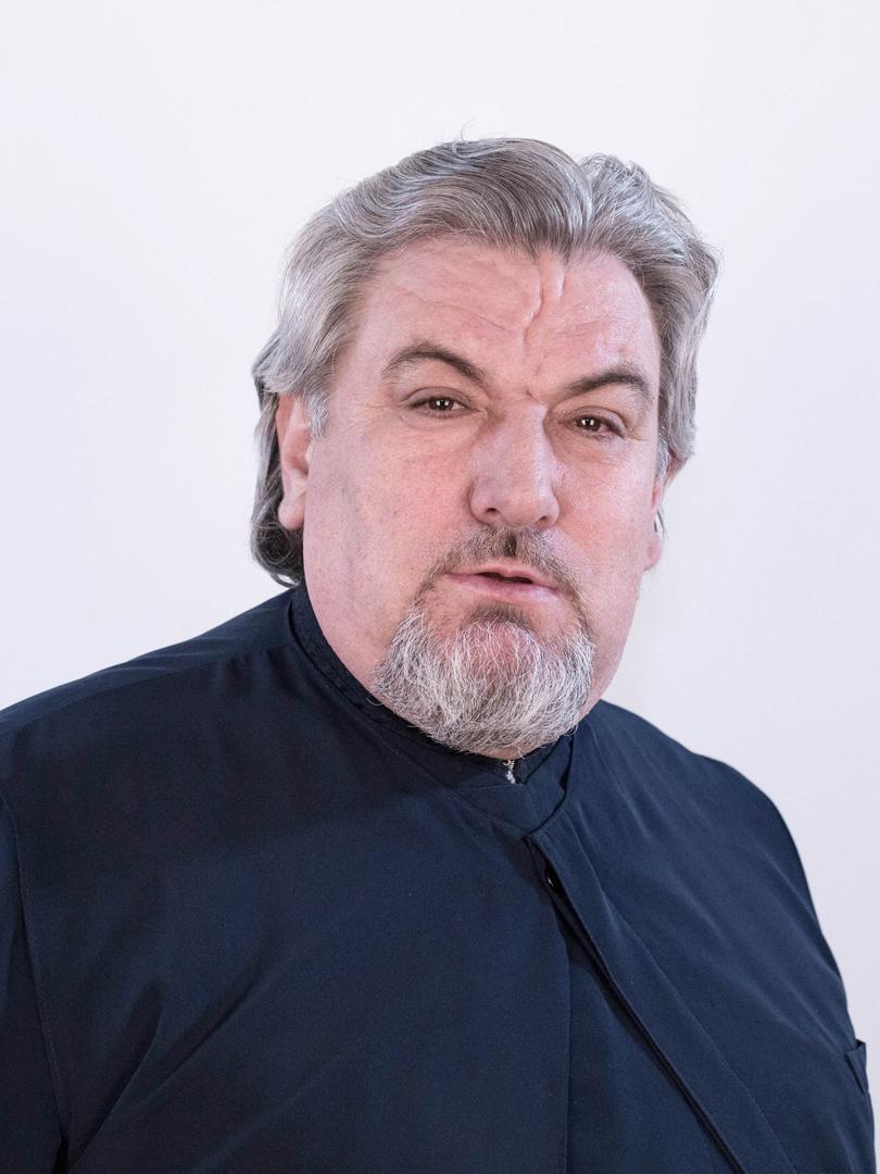 Pr. Ioan Chirilă